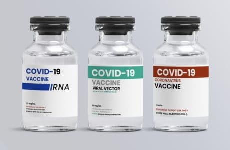 Czy szczepionka przeciwko koronawirusowi to tykająca bomba zegarowa?